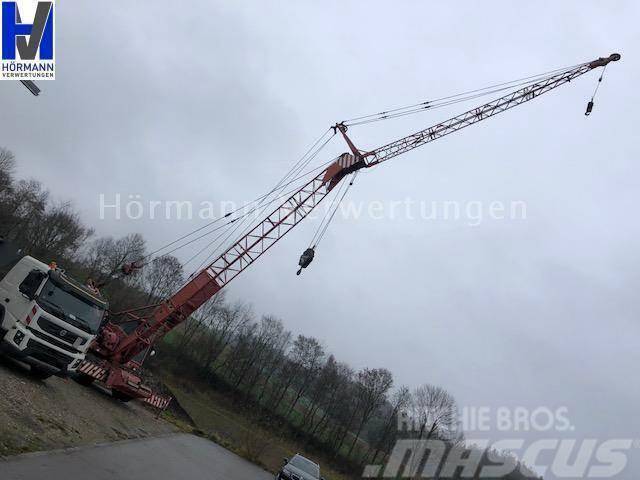 Sennebogen S 1225 M Seilbagger Mobilkran