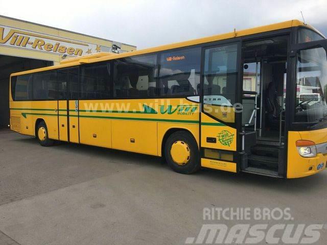 Setra 416 415 UL KLIMA 260 KW 54-Sitze EURO 5