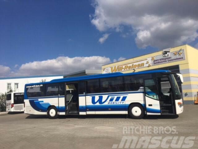 Setra 416 GT 415 UL * KLIMA * LIFT * 300 KW * 2010
