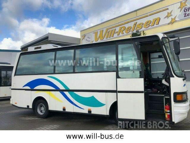 Setra S 208 H KLIMA Oldtimer Bus