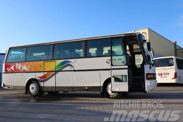 Setra S 211 HD schönes Fahrzeug JUNGTIMER