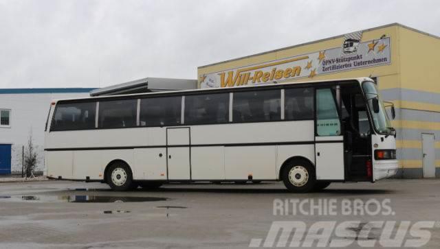 Setra S 215 HD ERSTE HAND * KM-Original