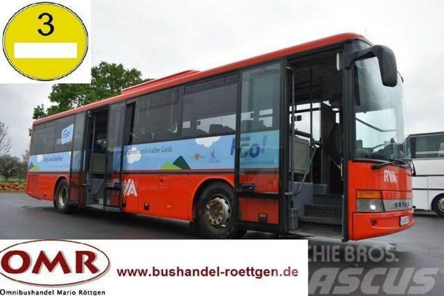 Setra S 315 UL / 550 / 3316 /Lion's Regio