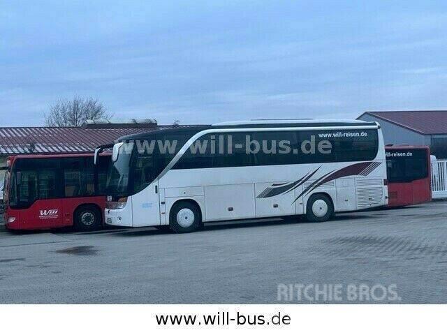 Setra S 411 HD 39-Sitze Voyage Suprime 309.800 km TOP