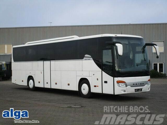 Setra S 415 GT-HD/Euro 5/Automatik/Fahrschulbus