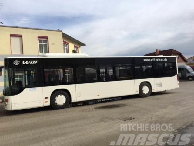 Setra S 415 NF * EURO 5 * KLIMA * 41-Sitz * nice bus *