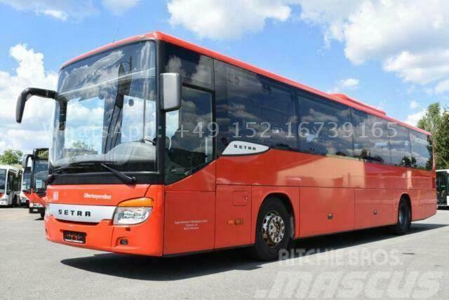 Setra S 415 UL / 315 / 550 / Klima
