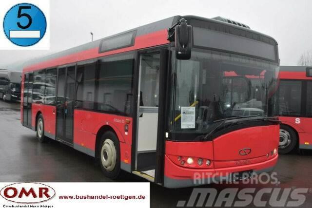 Solaris Impfbus / Mobile Impfstation / Schnelteststation