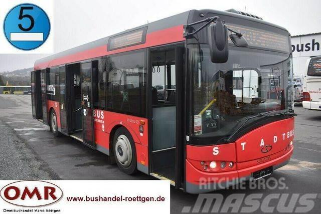 Solaris Urbino 10/530K/284 PS/Klima/Midi/2x verfügbar