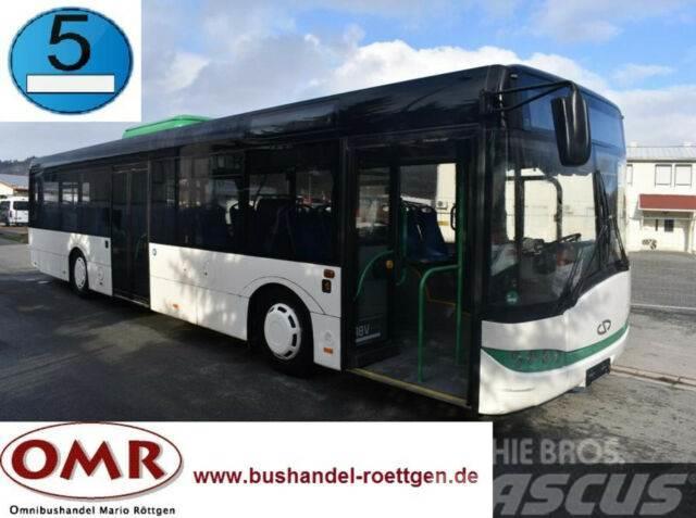 Solaris Urbino 12 / 530 / A20 / A21 / 4516 / 415
