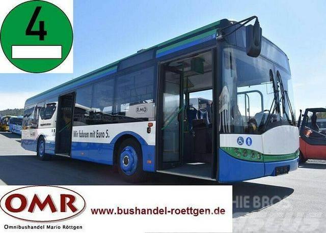 Solaris Urbino 12 / 530 / Lion`s City / Klima / Euro 4