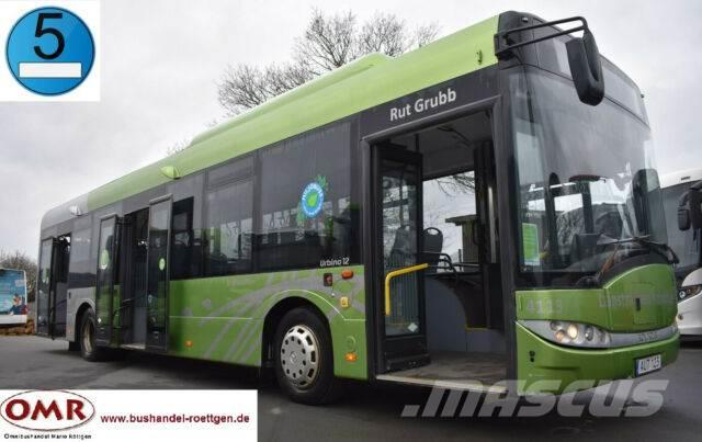 Solaris Urbino 12 H CNG/Erdgas/Citaro/A 21/neuer Motor