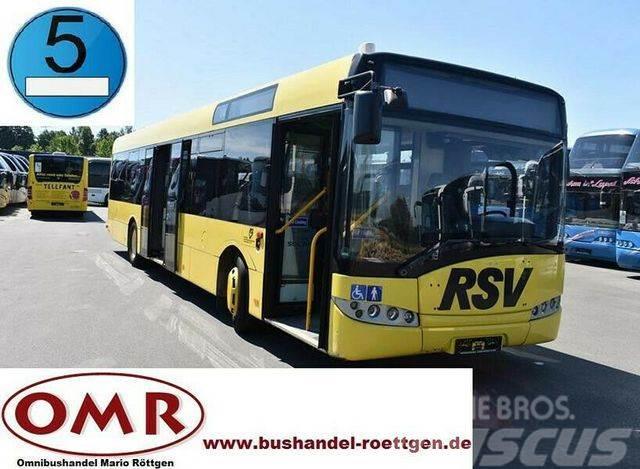 Solaris Urbino 12 / O 530 / A20 / Lion`s City / Euro 5