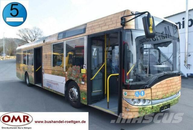 Solaris Urbino 12/O 530 Citaro/A21 Lion´s City/Orig. km