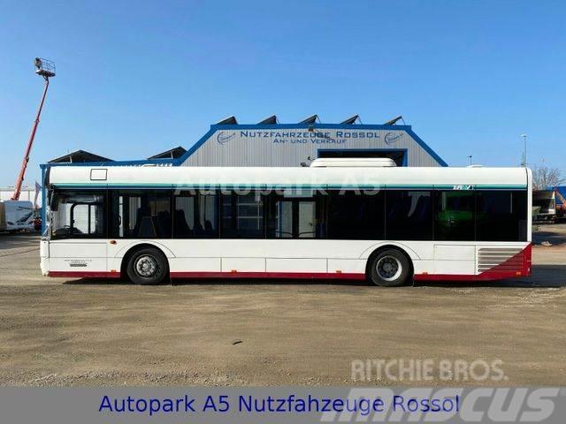 Solaris Urbino 12H Bus Euro 5 Rampe Standklima