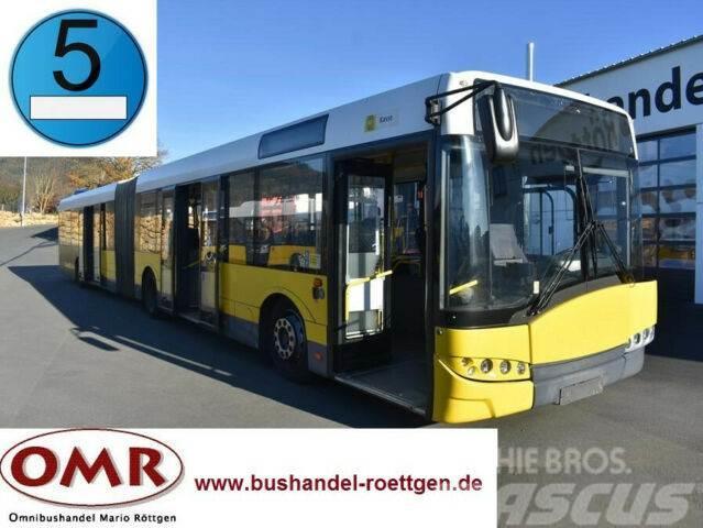 Solaris Urbino 18/530 G/A 23 / Lion´s Ciy/EEV/Klima