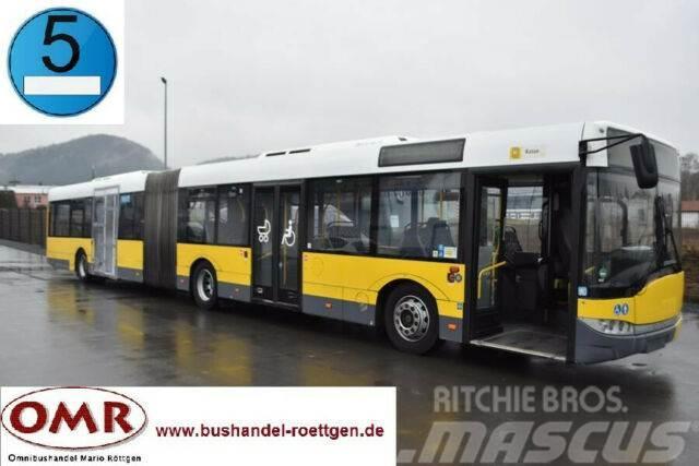 Solaris Urbino 18/530 G/A 23 /Lion´s City/EEV/Klima