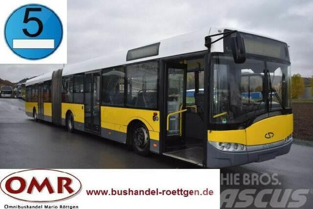 Solaris Urbino 18 / 530 G / A23 / EEV / Klima