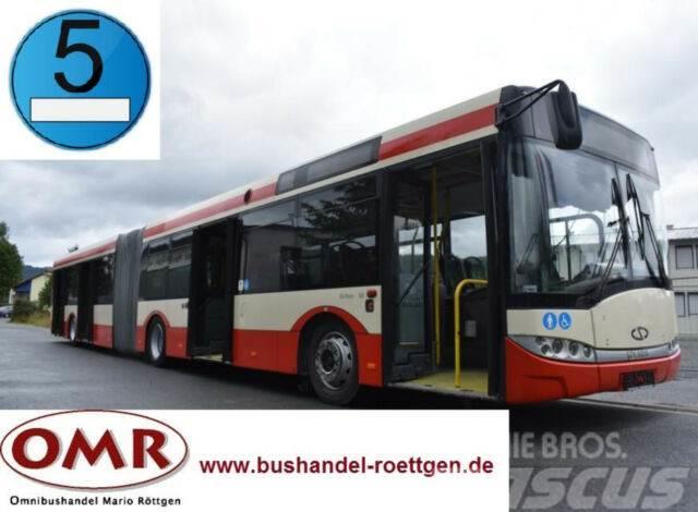 Solaris Urbino 18/530 G/Lion´s City/A23/7700/Euro 5