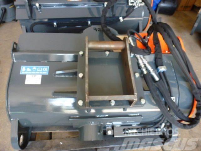 Takeuchi Betonmischschaufel BMX 160 Vorführer
