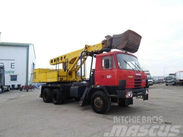 Tatra T 815 P 26 208 UDS 6x6 vin 128