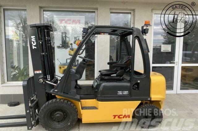 TCM FD25-E1