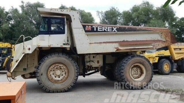 Terex Dumper TR70 ** BJ. 2004 * 14000H