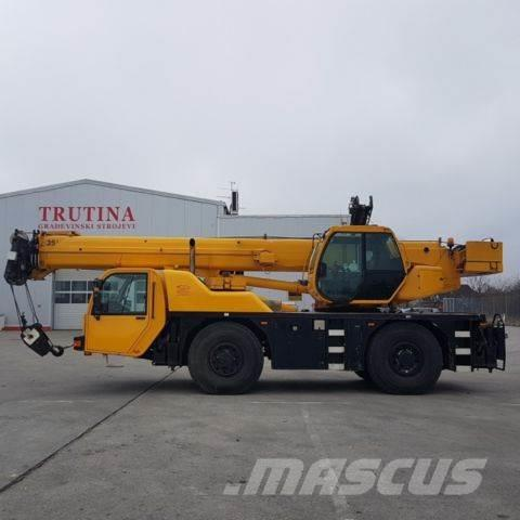 Terex PPM400/3
