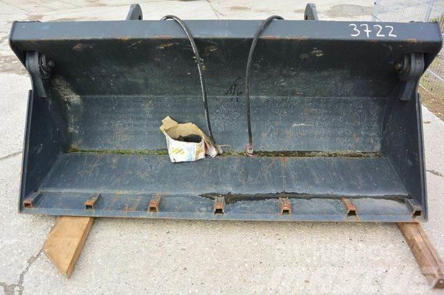 Terex TL 160 Klappschaufel 1.15 m³ unbenutzt
