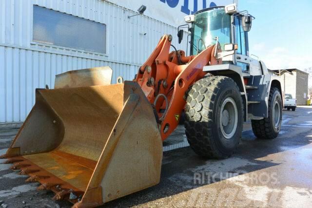 Terex TL 210 SWE Schaufel 2m³ Gabel Reifen neu