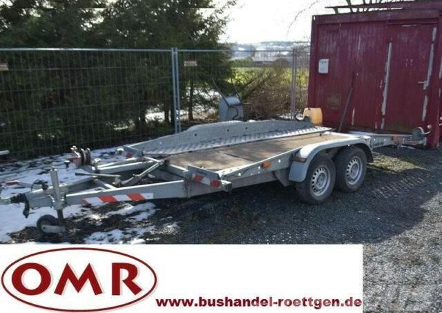 Thule PKW - Anhänger PKKA / Gesamtgewicht 2.500 kg