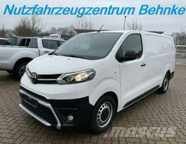 Toyota Proace KA L2/Meister/Klima/Sicherheitspaket/E6