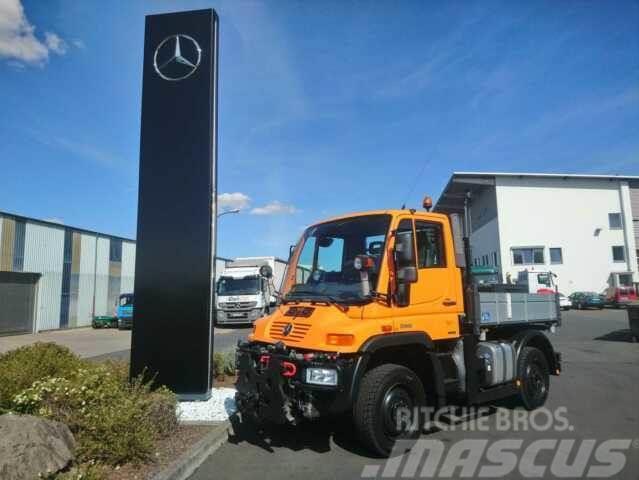 Unimog Mercedes-Benz UNIMOG U300 4x4