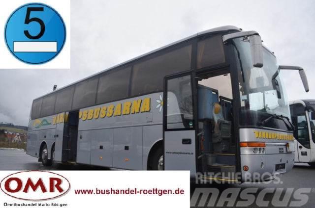 Van Hool T 916 Acron/S417/580/K124/Schaltgetriebe/Euro 5