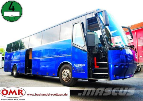 VDL Bova F12 / Nightliner / Tourliner