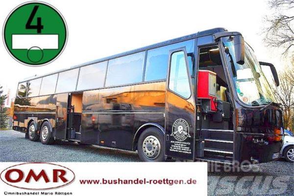 VDL Bova FUTURA FHD 14-430 NIGHTLINER / TOURNEEBUS