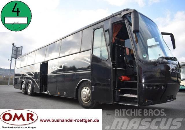 VDL Futura F14 Nightliner / Tourliner Eventbus