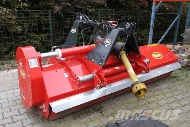 Vicon Mulcher Bromex PF 280 Hammerschlegel, 2016, Other tillage machines and accessories