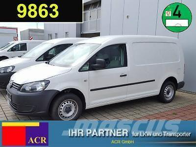 volkswagen caddy 1 6 tdi kasten maxi aktion preis. Black Bedroom Furniture Sets. Home Design Ideas