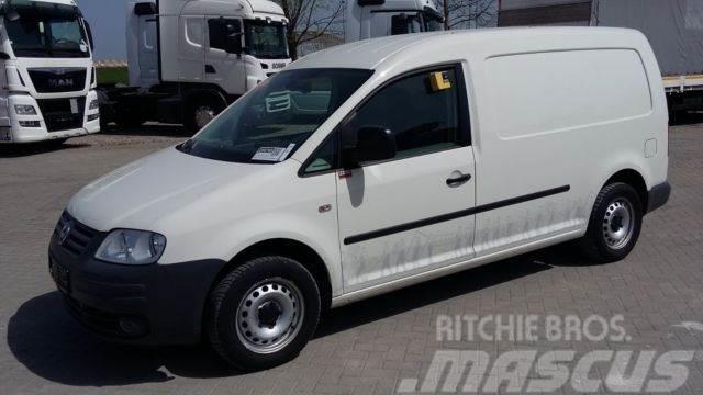 Volkswagen caddy 1.9 tdi maxi airco