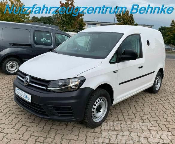 Volkswagen Caddy 2.0 TDI KA L1/ 75kw/ Klima/ Scheckheft/EU6