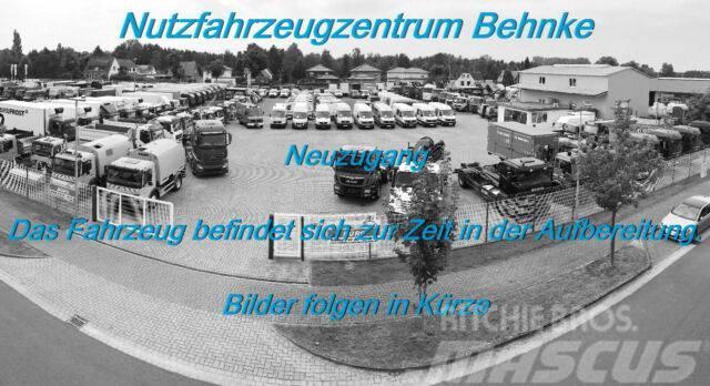 Volkswagen Crafter 30 2.5 TDI KA L2H2/ 80kw/ AHK/ 3 Sitze