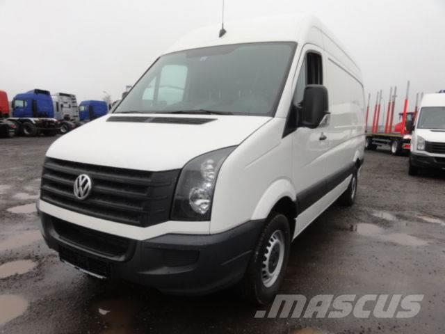volkswagen crafter 35 2 0 tdi 2e 2f preis. Black Bedroom Furniture Sets. Home Design Ideas