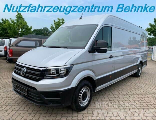 Volkswagen Crafter 35 KA L5H3/130kw/Autom./Klima/PDC/EU6