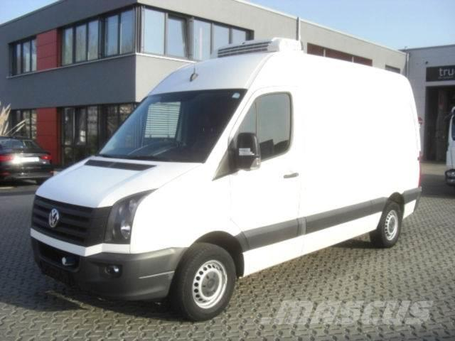 volkswagen crafter manual thermoking v300 preis 15. Black Bedroom Furniture Sets. Home Design Ideas