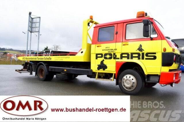 Volkswagen L 02 Abschleppwagen