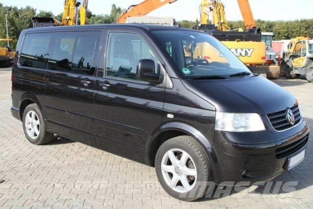 volkswagen multivan t5 dpf 7 sitzer t v bis jan 2020. Black Bedroom Furniture Sets. Home Design Ideas