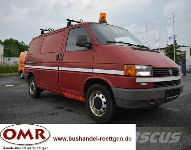 Volkswagen T4 / T5 / Sprinter / Crafter / Transit / Master