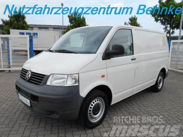Volkswagen T5 1.9 TDI KA 75 KW L1H1 3 Sitze HU 09/19