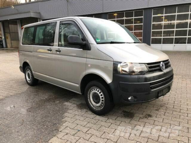 volkswagen t5 caravelle trendline 1hd 8sitze dsg getriebe. Black Bedroom Furniture Sets. Home Design Ideas
